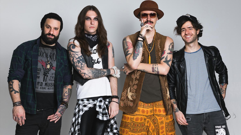 Read more about the article Dirty Glory encerra atividades com álbum vitorioso