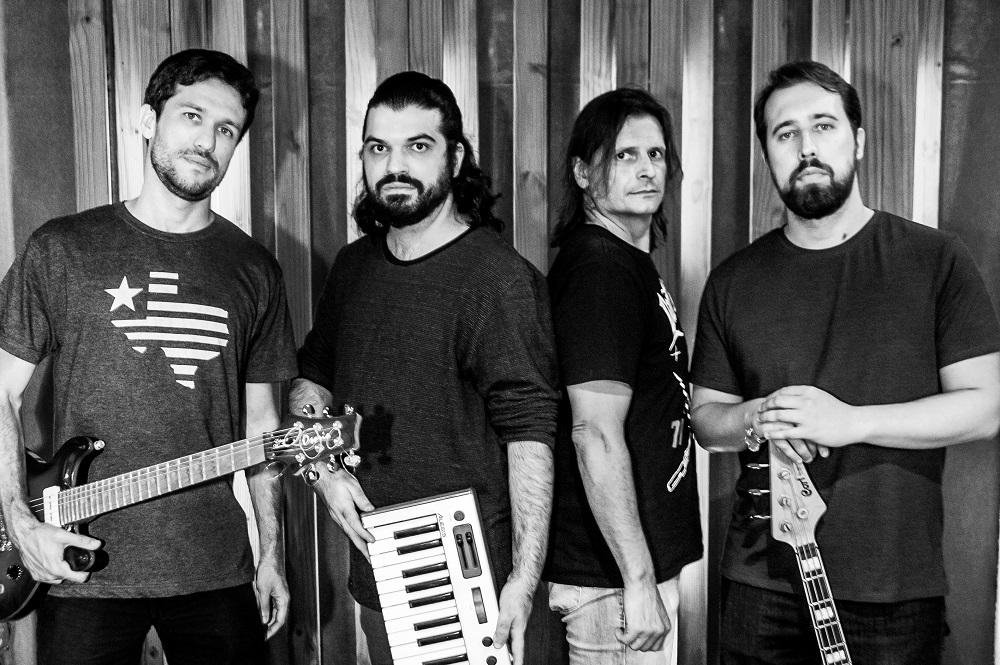 Read more about the article TARMAT lança álbum de estreia 'Out of the Blue'