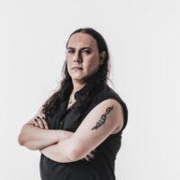 """Föxx Salema: Confira capa e faça pré-save do novo single, """"You're the Next"""""""