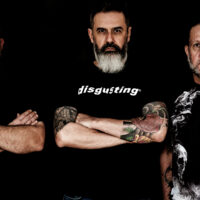 Metralion lança lyric video para 'Requiem For a Society'