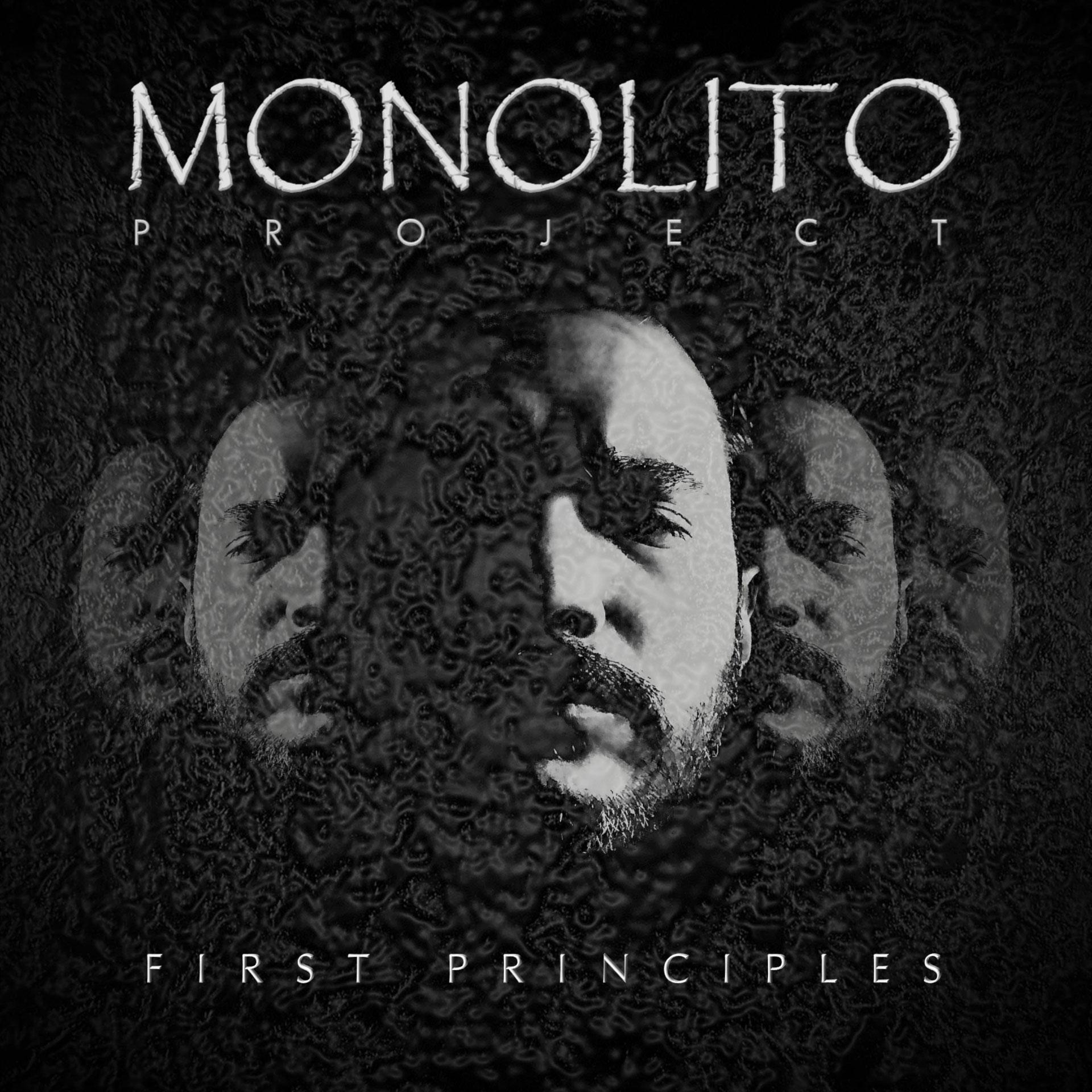 """Read more about the article Monolito Project lança álbum """"First Principles""""; ouça nas plataformas digitais"""